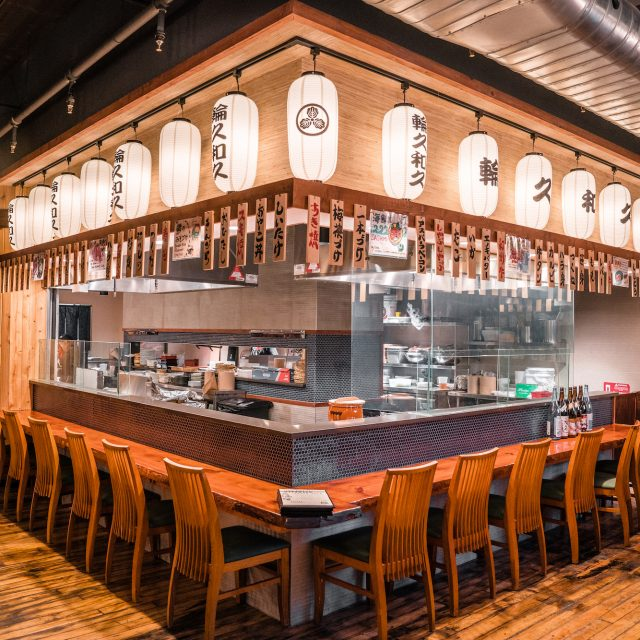 Angel's Share speakeasy owners open sit-down Japanese restaurant at Industry City