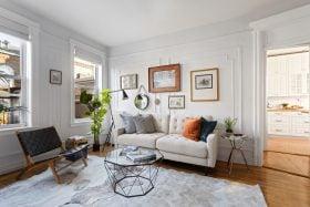 55 Hicks Street, Co-ops, brooklyn heights, cool listings