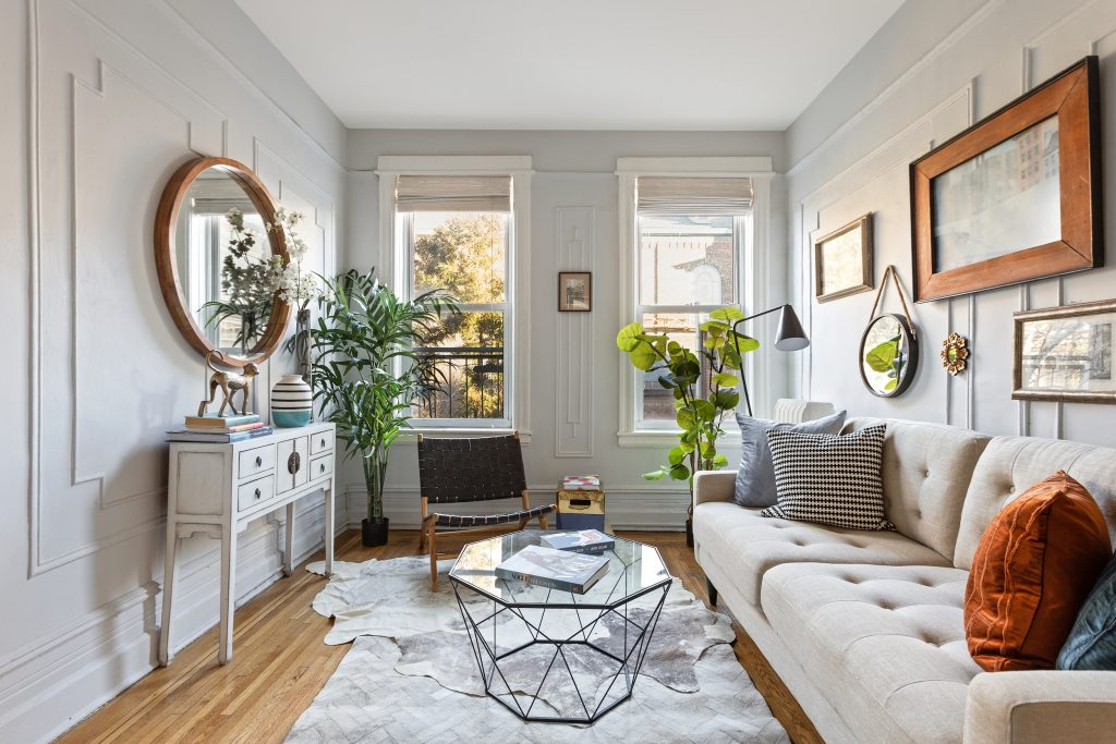 55 Hicks Street, Co-ops, brooklyn heights, cool listings