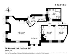34 Gramercy Park East, cool listings