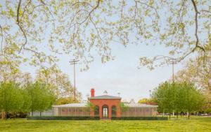 inca architecture, nyc parks, mccarren park