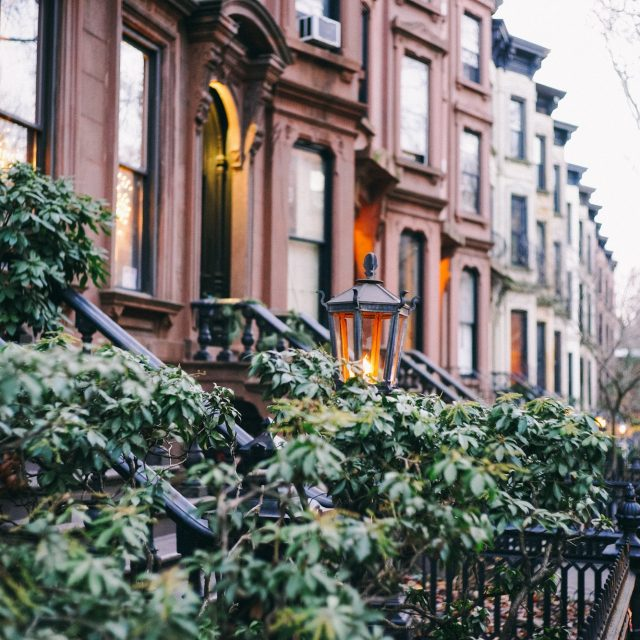 Some NYC landlords are waiving rent payments amid the coronavirus pandemic