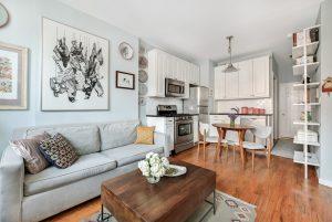 285 Fifth Avenue, studios, cool listings, park slope
