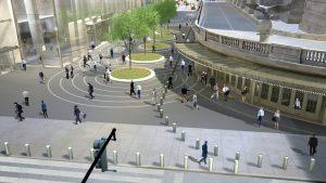one vanderbilt, vanderbilt plaza, sl green