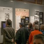 daily forward, museum at eldridge street, lower east side, jewish culture, history, newspapers, media, museums