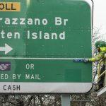 Verrazzano-Narrows Bridge, Verrazzano Bridge, MTA Bridges and Tunnels
