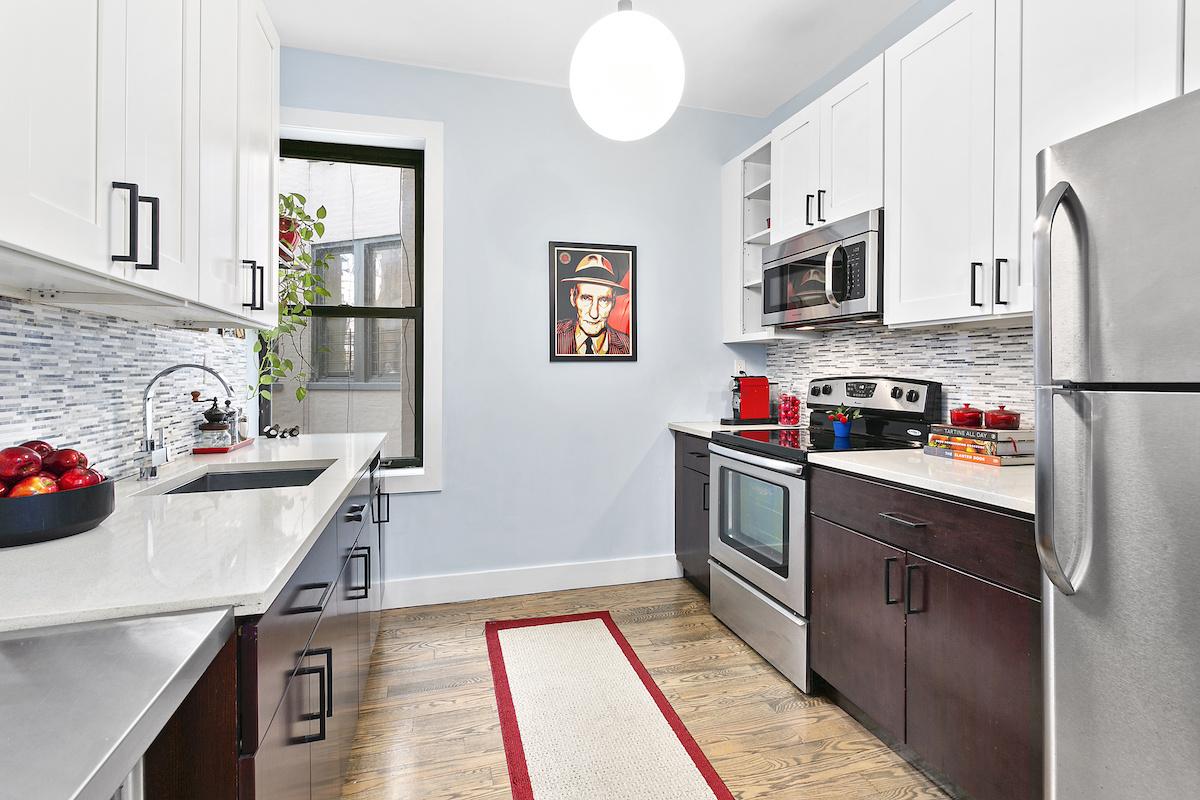 41 Clarkson Avenue, Prospect Lefferts Gardens, cool listings