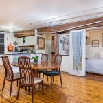 265 Water Street, South Street Seaport loft