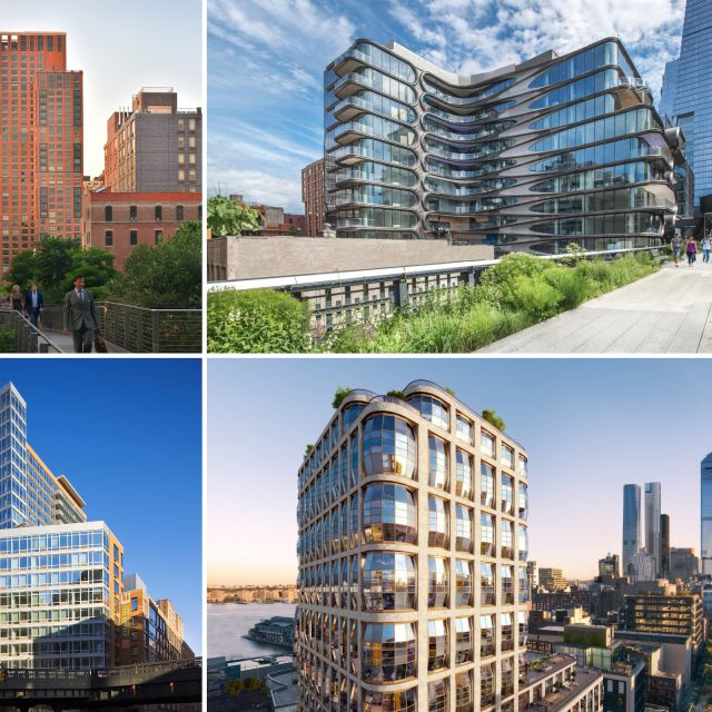 The 14 best apartments near the High Line