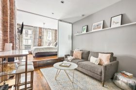 186 East 2nd Street, East Village, Studios, Co-ops, cool listings
