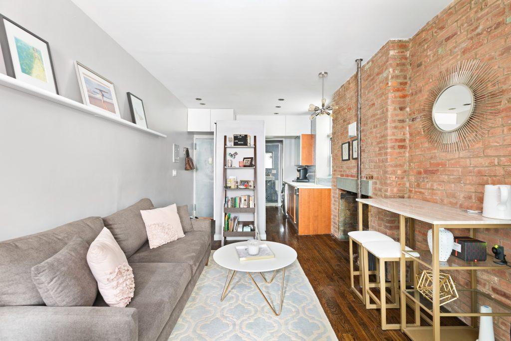 186 East 2nd Street, East Village, Studios, Co-ops, cool listings