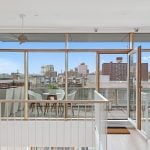 223 West 135th Street, cool listings, harlem, penthouses
