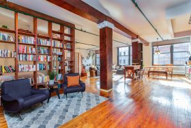 305 east 140th Street, bronx, south bronx, mott haven, cool listings, lofts, condos