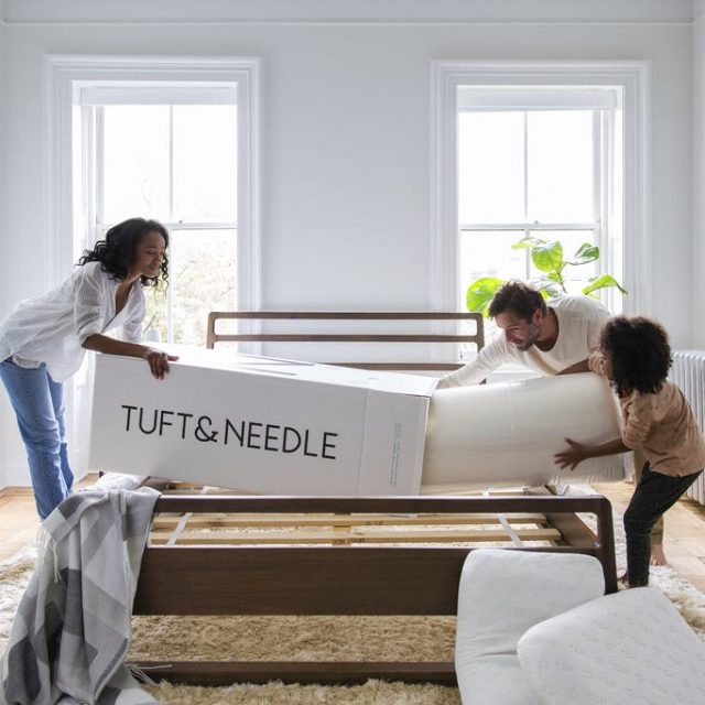 The best mattresses you can buy online in 2021