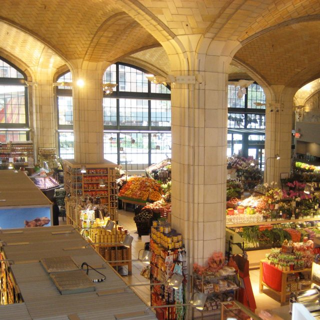 Trader Joe's looks to open UES store in former Food Emporium space under Queensboro Bridge
