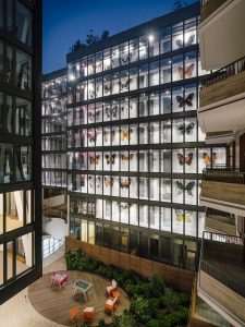Denizen Bushwick, 54 Noll Street, 123 Melrose Street, Bushwick, new developments, condos, ODA New York