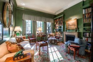 158 East 63rd Street, Upper East Side townhouse