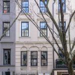 158 East 63rd Street, Upper East Side townhouse