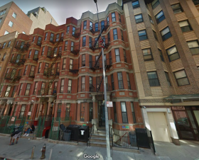 148 West 124th Street