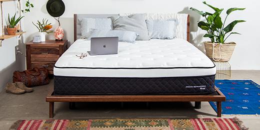 mattresses, nest, casper, leesa, tuft and needle, purple, saatva, avacado, shopping, products, sleep