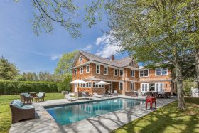 2623 Montauk Highway, Bethenny Frankel Hamptons