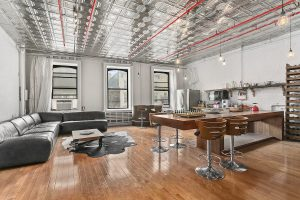 49 Howard Street, cool listings, Soho, lofts