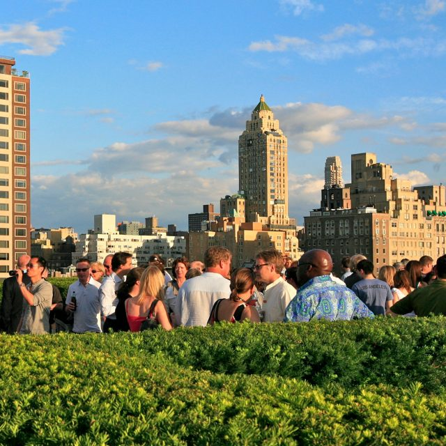 The Met reveals new commissions for summer roof garden and facade niches