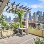 438 West 44th Street, cool listings, townhouses, clinton, hell's kitchen, midtown