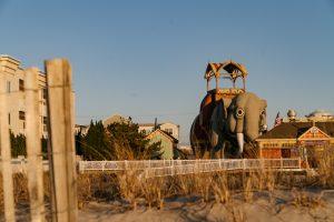 Lucy the Elephant, Margate NJ