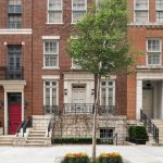 68 Bethune Street, Marc Jacobs, West Village, townhouses, Superior Ink