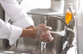 hand washing, coronavirus, gov. andrew cuomo, public health