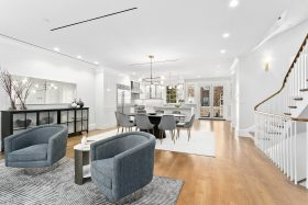 59 Middagh Street, Brooklyn Heights, townhouses, price chops, historic homes, flips