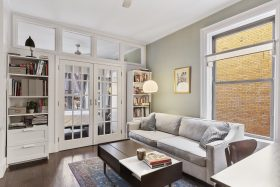 175 Claremont Avenue, Morningside Heights, co-ops, cool listings nyc