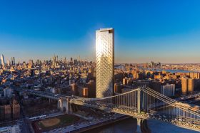 one manhattan square, lower east side, new developments, amenities