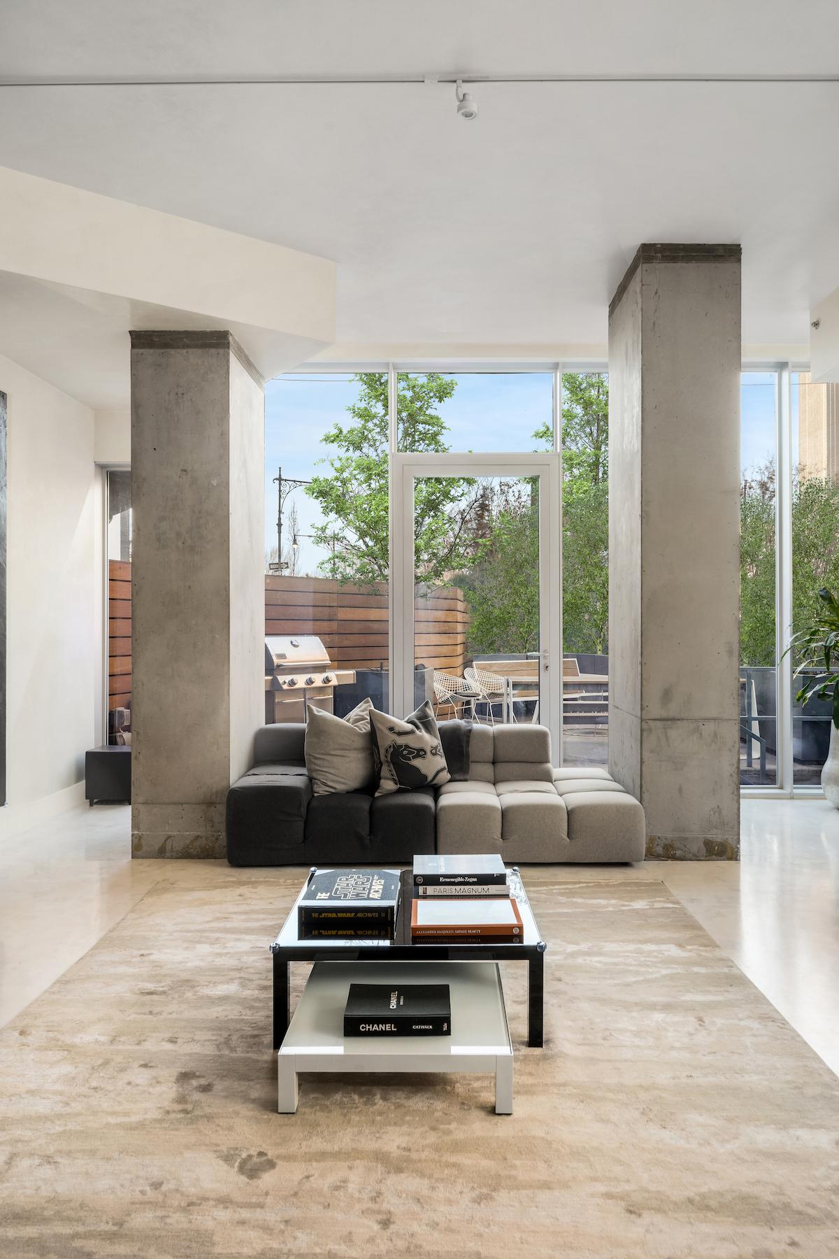 471 Washington Street, cool listings, Tribeca, condos