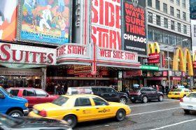 West Side Story, broadway, reduced broadway tickets, scott rudin