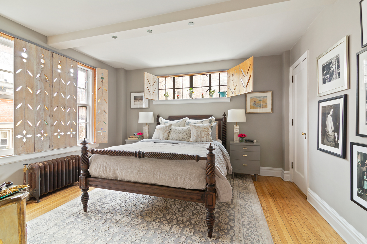 61 west 9th street, greenwich village, cool listings