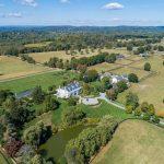 Stonewall Farm, Barry Schwartz, equestrian estate, westchester
