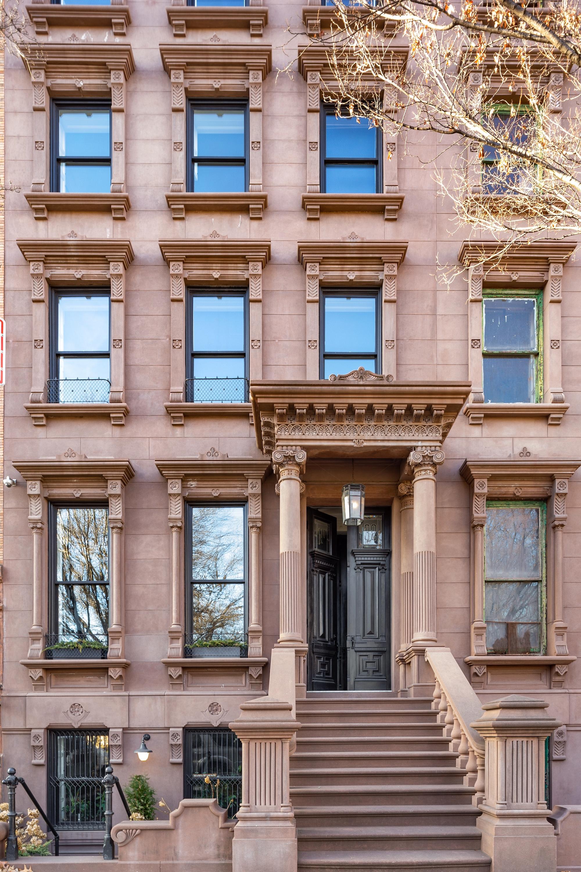 32 Mount Morris Park, Harlem, Townhouses