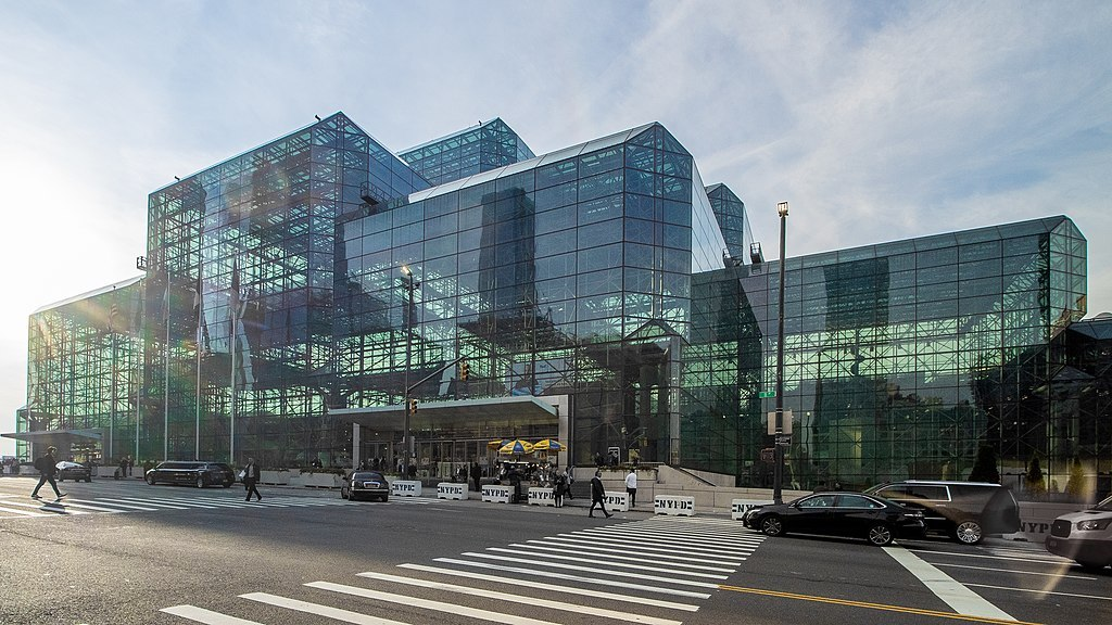 New York seeks proposals for new hotel or mixed-use development across from Javits Center