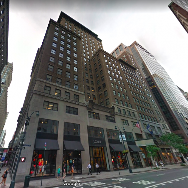 Deal reached to redevelop MTA's former Midtown East headquarters, making way for new tower
