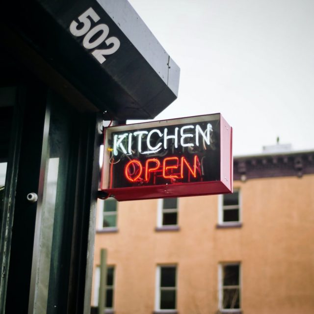 Local nonprofit is offering grants up to $40K to help 30 NYC restaurants stay open