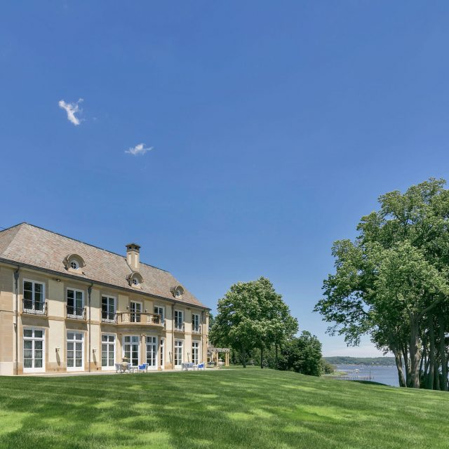 Jon Bon Jovi puts waterfront NJ mansion on the market for $20M