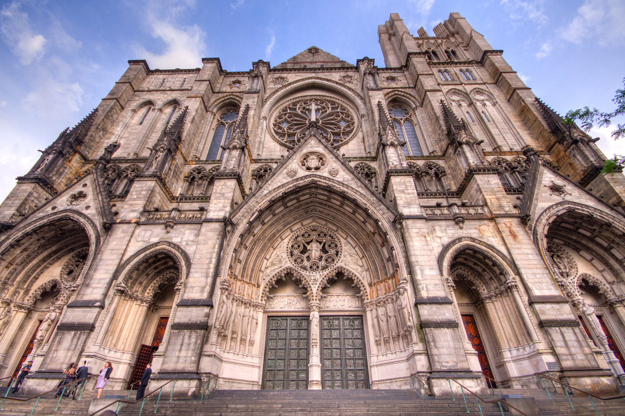 St John The Divine Halloween 2020 Plans to convert Cathedral Church of St. John the Divine into