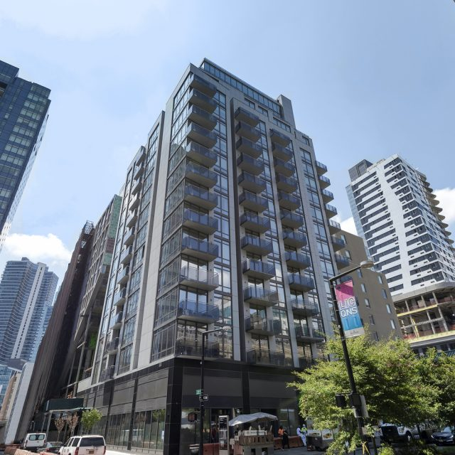 Middle-income housing lottery launches at luxury Long Island City rental, from $2,241/month