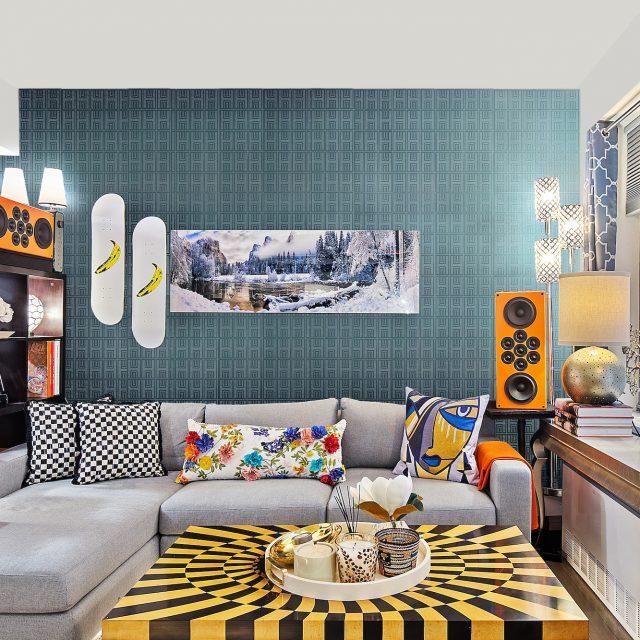 This $769,000 Billionaires' Row studio is roomy and reasonable