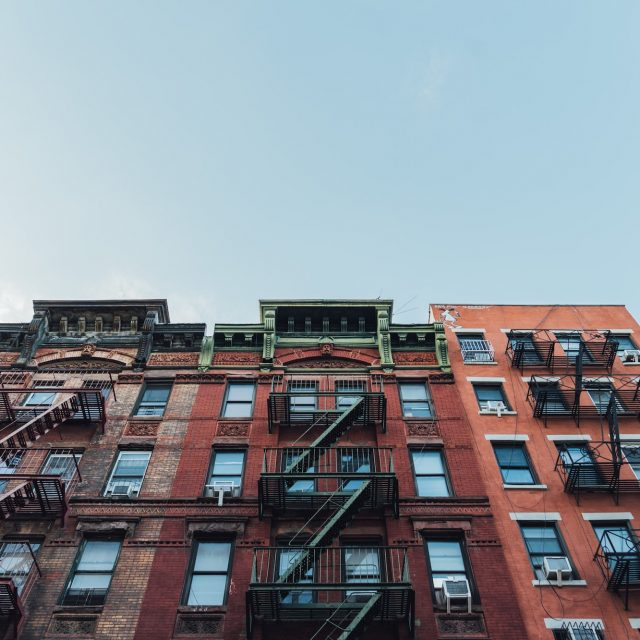 New York's eviction moratorium extended by one month