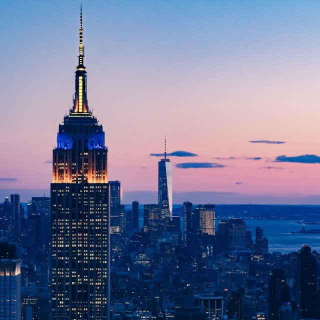 Empire State Building's observatory reopens next week with new air purification system
