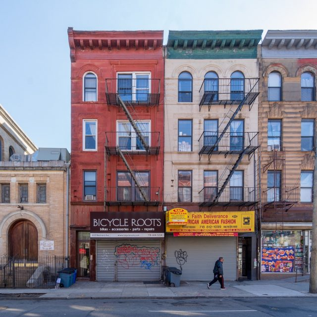 New law protects New Yorkers from eviction for unpaid rent during COVID-19
