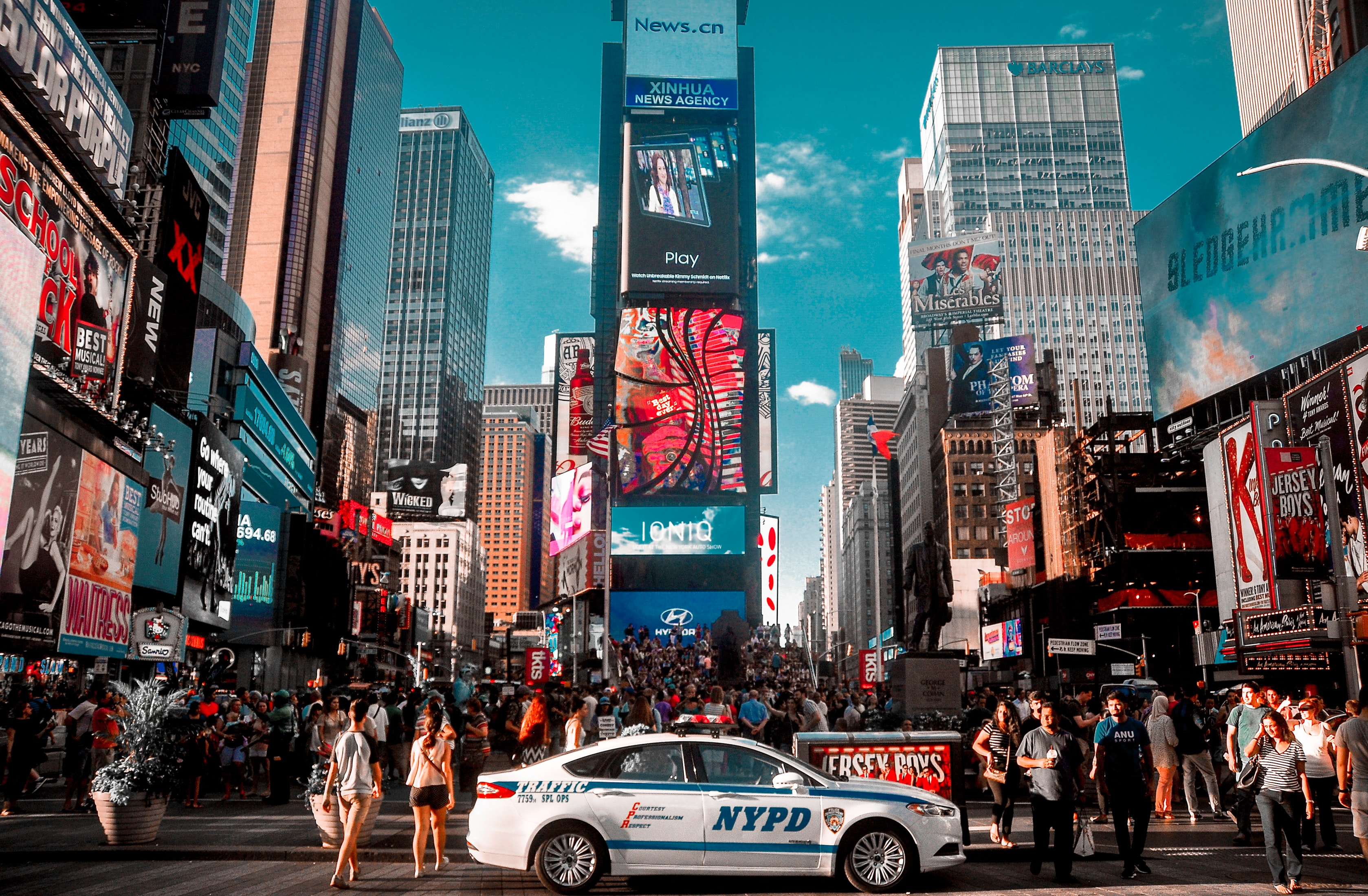 New York Reopening Guide What S Open And What You Need To Know 6sqft
